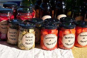 Gorgeous products from Inner Pickle