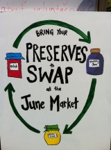 Preserve Swap at the next Market