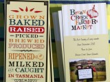 Bream Creek Farmers Market – this Sunday 7 July