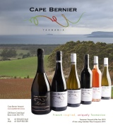 Cape Bernier Vineyard – Rossini Recipe and Sponsor Profile