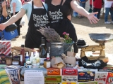 Become a BCFM Volunteer (and get brekkie for free!)