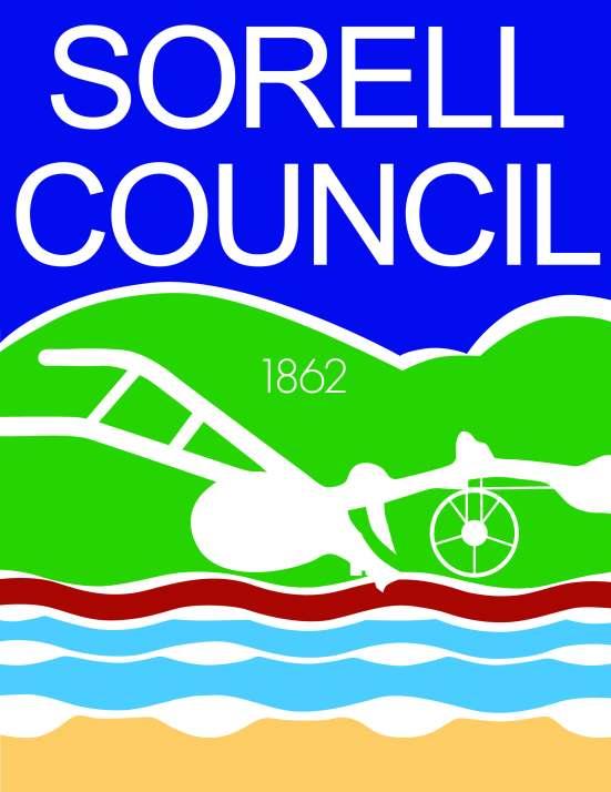 Sorell Council Colour Logo
